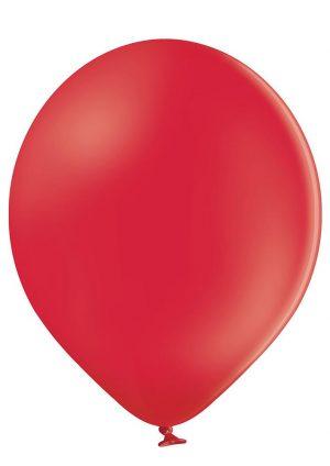 Ballon rot mit logo bedrucken lassen
