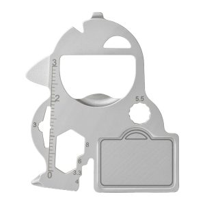 Key tool bob junior mit logo bedrucken lassen