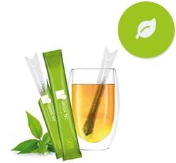 Bio Getränke als Werbeartikel bedrucken