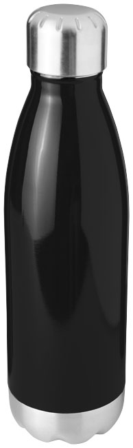 Arsenal 510 ml vakuumisolierte Flasche im PRESIT Werbeartikel Online-Shop