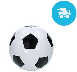 Express Sportartikel als Werbeartikel bedrucken