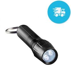 Express Taschenlampen als Werbeartikel bedrucken