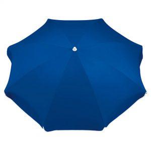 FARE Sonnenschirm 180/8 als Werbeartikel mit Logo im PRESIT Online-Shop bedrucken lassen