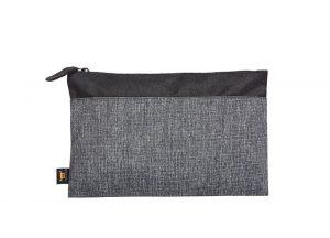 Halfar Reißverschluss-Tasche ELEGANCE als Werbeartikel mit Logo im PRESIT Online-Shop bedrucken lassen