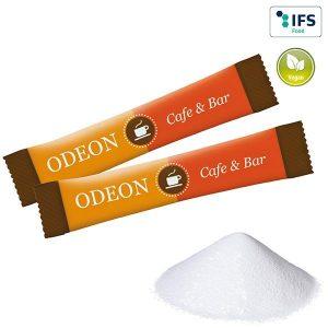 Zuckerstäbchen als Werbeartikel mit Logo im PRESIT Online-Shop bedrucken lassen