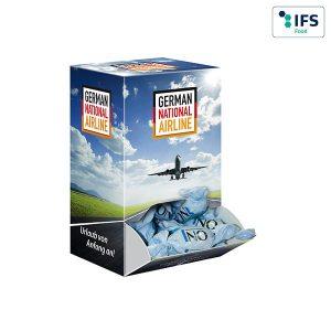 Promotion Display Box MINI als Werbeartikel mit Logo im PRESIT Online-Shop bedrucken lassen
