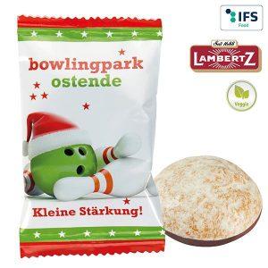 Maxi-Lebkuchen-Schmaus als Werbeartikel mit Logo im PRESIT Online-Shop bedrucken lassen