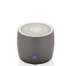 Mini-Lautsprecher als Werbeartikel bedrucken