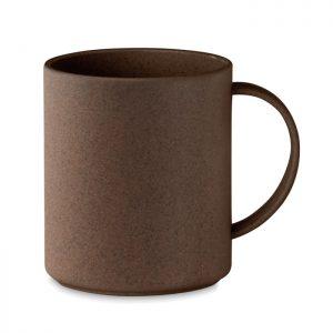 Becher aus Kaffeehülsen 300ml BRAZIL MUG - Tassen