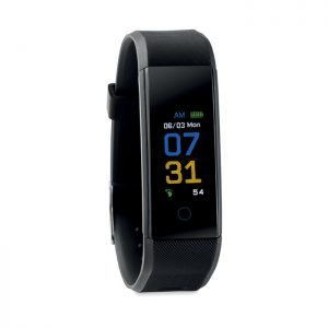 4.0 BT Fitness Armband MUEVE WATCH - Uhren
