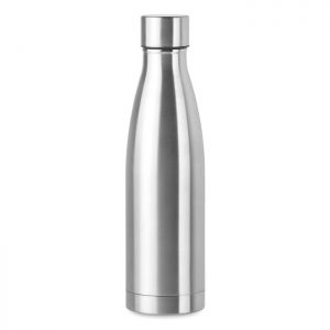 Edelstahl Isolierflasche 500ml BELO BOTTLE - Thermoskannen
