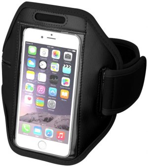 Gofax Smartphone Touchscreen Armband im PRESIT Werbeartikel Online-Shop