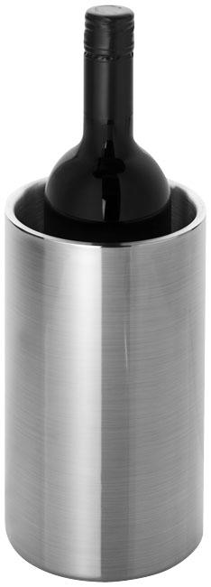 Cielo doppelwandiger Edelstahl-Weinkühler im PRESIT Werbeartikel Online-Shop
