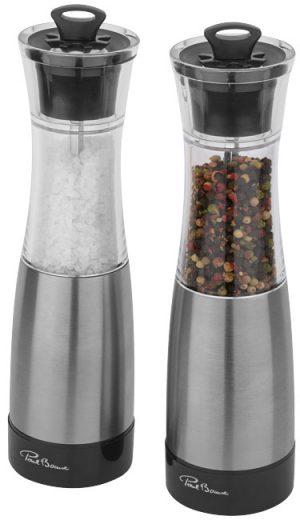 Duo Salz- und Pfeffermühlen-Set im PRESIT Werbeartikel Online-Shop