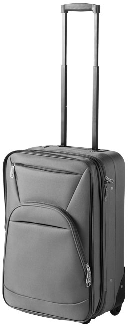 Expandable Handgepäck Koffer im PRESIT Werbeartikel Online-Shop