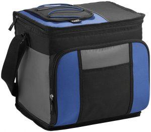 Easy-access Kühltasche für 24 Dosen im PRESIT Werbeartikel Online-Shop