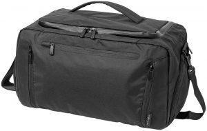 Deluxe Reisetasche mit Tabletfach im PRESIT Werbeartikel Online-Shop