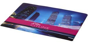 Brite-Mat® leichtes Mauspad im PRESIT Werbeartikel Online-Shop