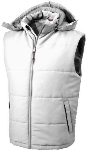 Gravel Bodywarmer mit Kapuze im PRESIT Werbeartikel Online-Shop