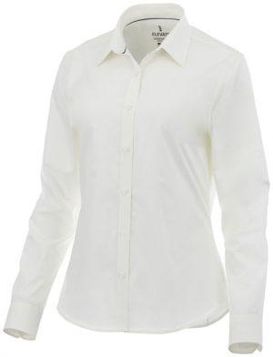 Hamell langärm Bluse im PRESIT Werbeartikel Online-Shop