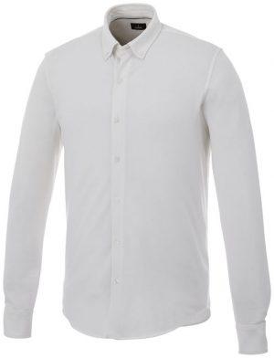 Bigelow langärm Hemd im PRESIT Werbeartikel Online-Shop