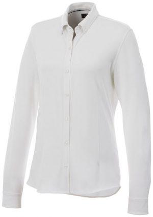 Bigelow langärm Bluse im PRESIT Werbeartikel Online-Shop