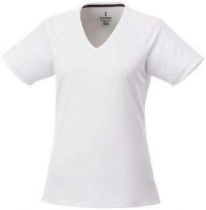 Amery V-Ausschnitt T-Shirt cool fit für Damen im PRESIT Werbeartikel Online-Shop
