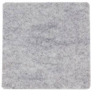 Polyesterfilz Untersetzer Quadrat als Werbeartikel mit Logo im PRESIT Online-Shop bedrucken lassen