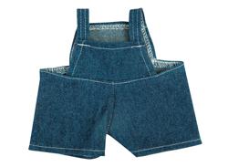 Jeans-Latzhose als Werbeartikel mit Logo im PRESIT Online-Shop bedrucken lassen