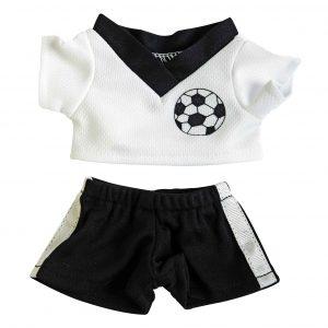 Fußball-Dress als Werbeartikel mit Logo im PRESIT Online-Shop bedrucken lassen