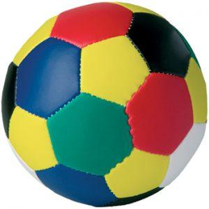 Soft-Fußball als Werbeartikel mit Logo im PRESIT Online-Shop bedrucken lassen
