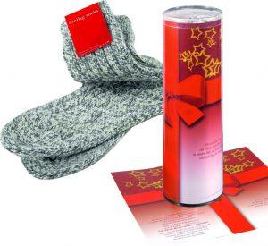 Mollig Socks als Werbeartikel mit Logo im PRESIT Online-Shop bedrucken lassen