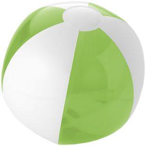 Bondi solider und transparenter Strandball im PRESIT Werbeartikel Online-Shop