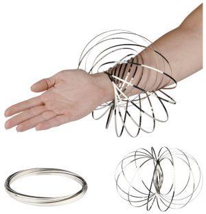 Agata Antistress Flow Ring im PRESIT Werbeartikel Online-Shop