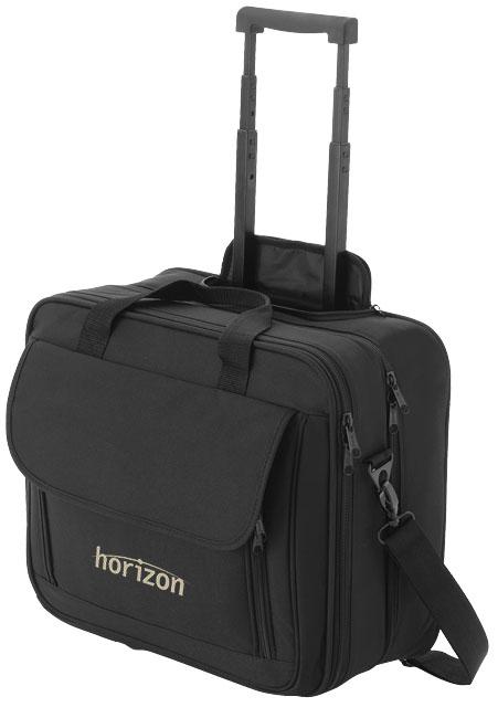 4 Business Handgepäck Koffer – Ansicht von Vorne