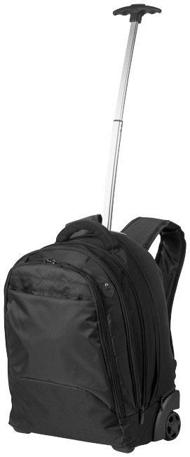 17 Laptop Trolley-Rucksack im PRESIT Werbeartikel Online-Shop