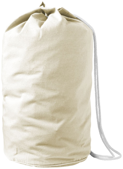 Missouri Seesack aus Baumwolle – Ansicht von Vorne
