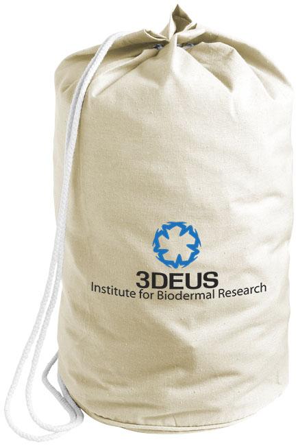 Missouri Seesack aus Baumwolle – Werbeartikel mit Logo
