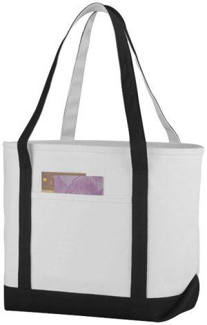 Premium Baumwoll Tragetasche im PRESIT Werbeartikel Online-Shop