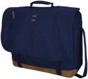 Chester 15.4 Laptop-Umhängetasche im PRESIT Werbeartikel Online-Shop
