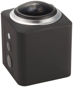 Surround 360° drahtlose Action Kamera im PRESIT Werbeartikel Online-Shop