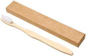 Celuk Bambus-Zahnbürste im PRESIT Werbeartikel Online-Shop
