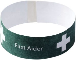 Link Budget Armband im PRESIT Werbeartikel Online-Shop
