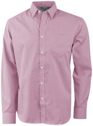 Net langärmliges Hemd im PRESIT Werbeartikel Online-Shop