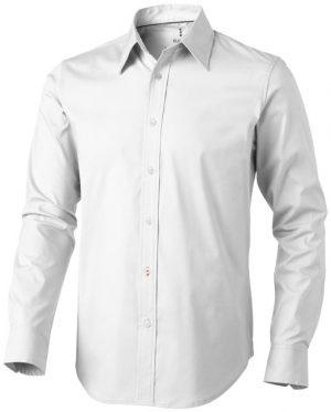 Hamilton langärmliges Hemd im PRESIT Werbeartikel Online-Shop