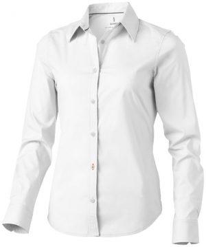 Hamilton langärmlige Bluse im PRESIT Werbeartikel Online-Shop
