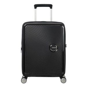 American Tourister - Soundbox - SPINNER 55/20 TSA EXP   als Werbeartikel mit Logo im PRESIT Online-Shop bedrucken lassen