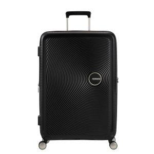 American Tourister - Soundbox - SPINNER 67/24 TSA EXP   als Werbeartikel mit Logo im PRESIT Online-Shop bedrucken lassen