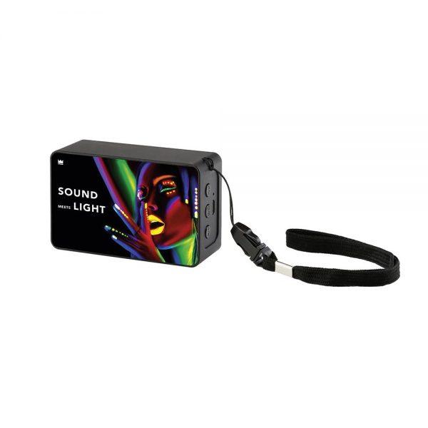 Bluetooth Speaker MySound als Werbeartikel mit Logo im PRESIT Online-Shop bedrucken lassen