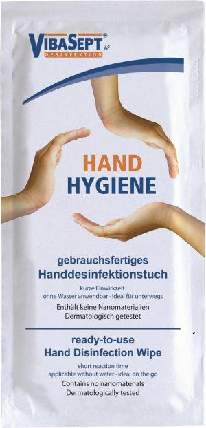 Vibasept Hand Hygiene Tuch
